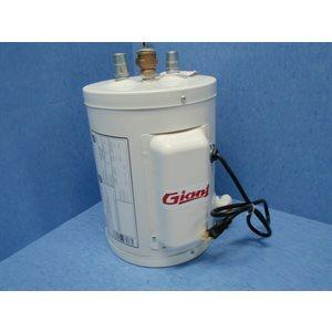 CHAUFFE-EAU GIANT 2 GAL. 1500W / 120V