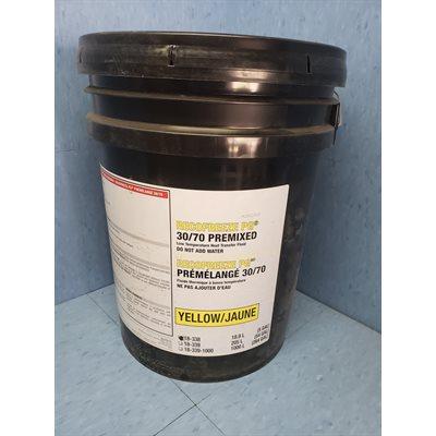 18.9 L. DE PROPYLENE GLYCOL A CONCENTRAT. DE 30% (PRÉ-MÉL.)