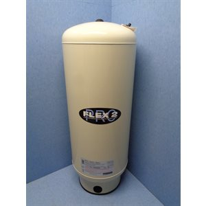 FLEXCON WWT35 RESERVOIR DE PRESSION 33 GAL LONG